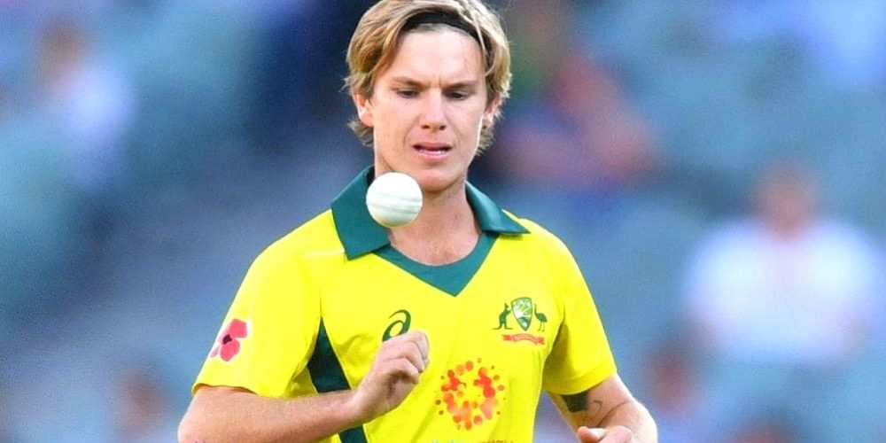 Adam-Zampa-Australia-CWC19-Cricket-Sports-DKODING