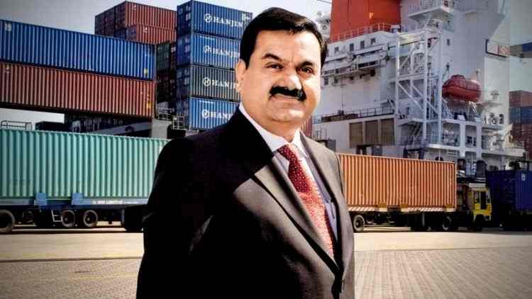 Adani-Develop-Container-Terminal-Companies-Business-DKODING