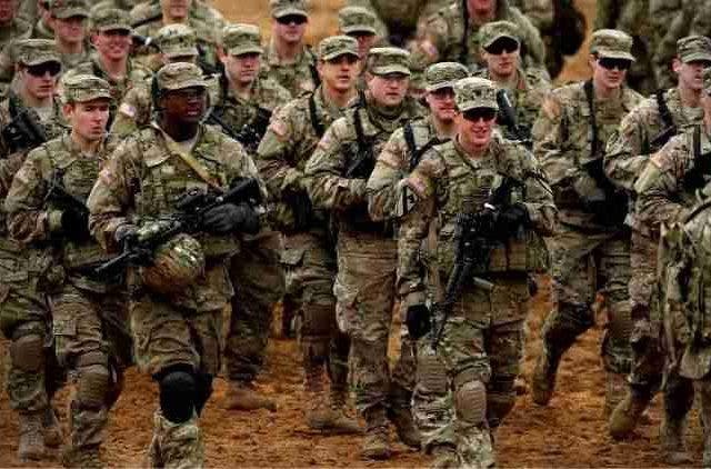 Additional-Troops-To-Middle-East-Global-Politics-DKODING