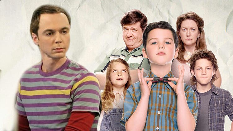 Ouch! Adult Sheldon Blames Young Sheldon's Family For The Way He Is