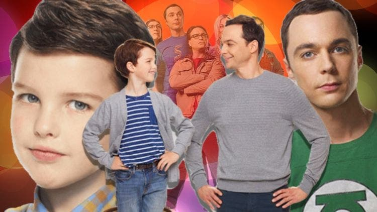The Big Bang Theory Season 13 Will Explain All Inconsistencies Between Adult Sheldon And Young Sheldon