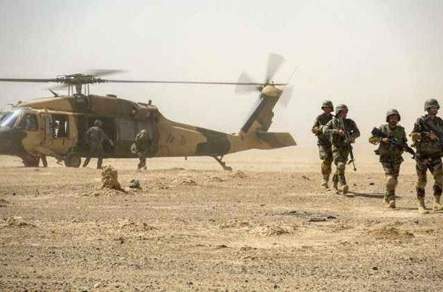 Afghanistan-Civilians-Rescued-From-Taliban-Prison-India-Politics-DKODING