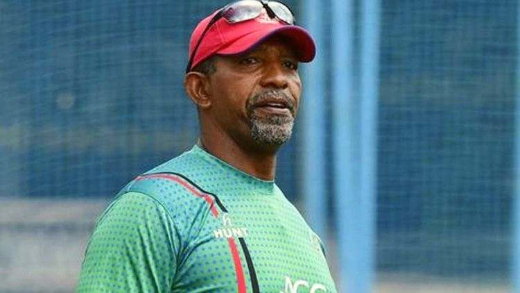 Afghanistan-Coach-Simmons-Cricket-Sports-DKODING