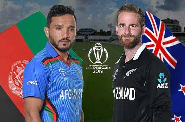 Afghanistan-Vs-NewZealand-Cricket-CWC19-Sports-DKODING