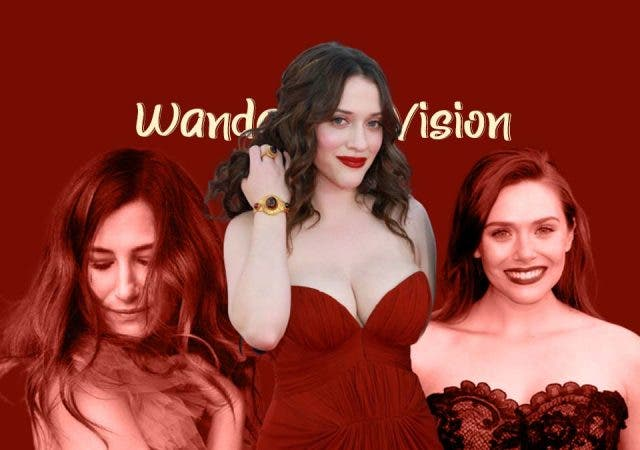 'WandaVision' brings the true Scarlet Witch from Marvel Comics into MCU