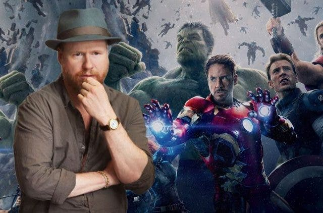 Joss Whedon's experience isn't easy with Marvel.