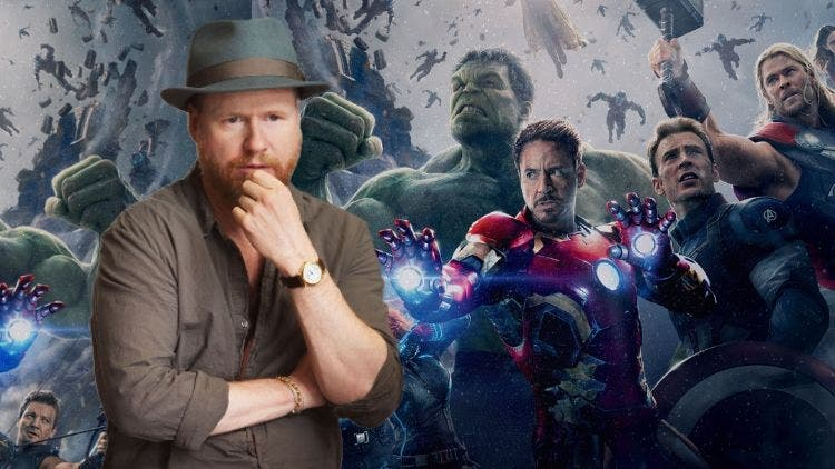 Joss Whedon Exposed The Ugly Side Of The Marvel Cinematic Universe