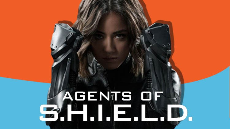 Chloe Bennet Is Set To Reprise Daisy When Agents Of S.H.I.E.L.D Returns For Season 8