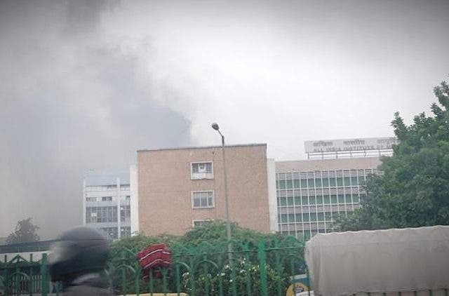 Aiims-Fire-More-News-DKODING