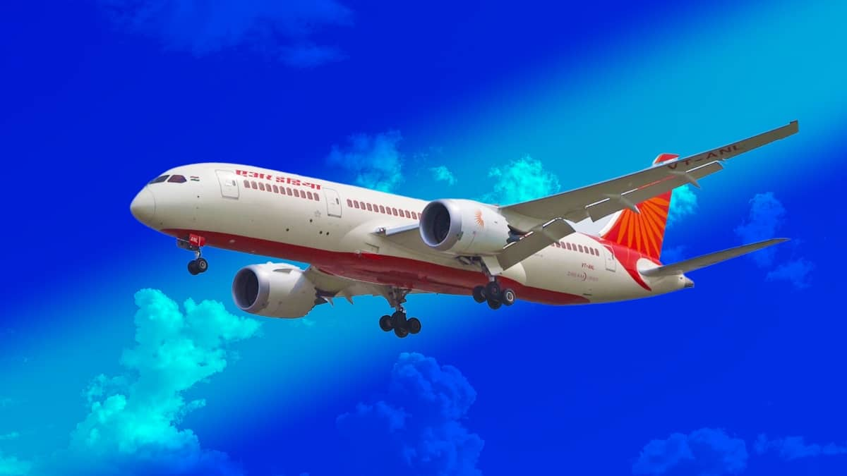 What You Should Know About Interups Inc. – The US Company Set To Buy Air India