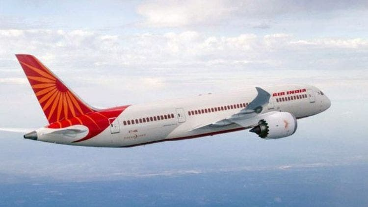 Air India-Mumbai-London-Flight-Diverted-To-Vienna-Due-To-Snag-More-News-DKODING