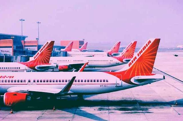 Air-India-Privatisation-Companies-Business-DKODING