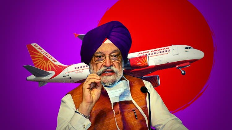 Air India's Future: Making A Case Against The Privatization Plan
