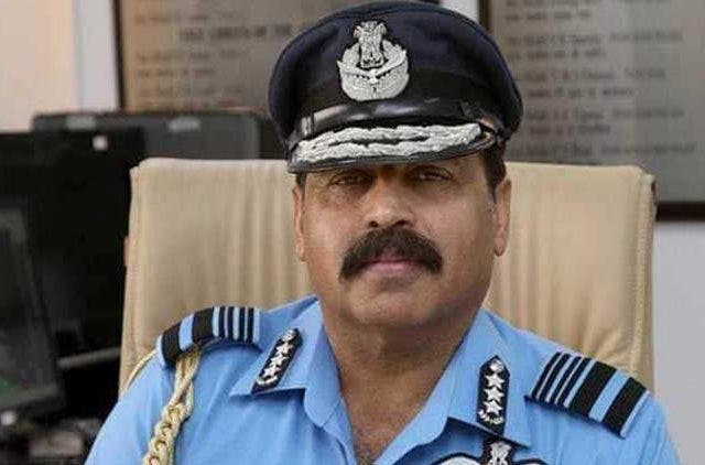 Air Marshal RKS Bhadauria takes charge as Chief of Air Staff DKODING