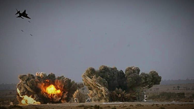 Airstrikes-In-Southeast-Afghanistan-Kill-Terrorists-More-News-DKODING