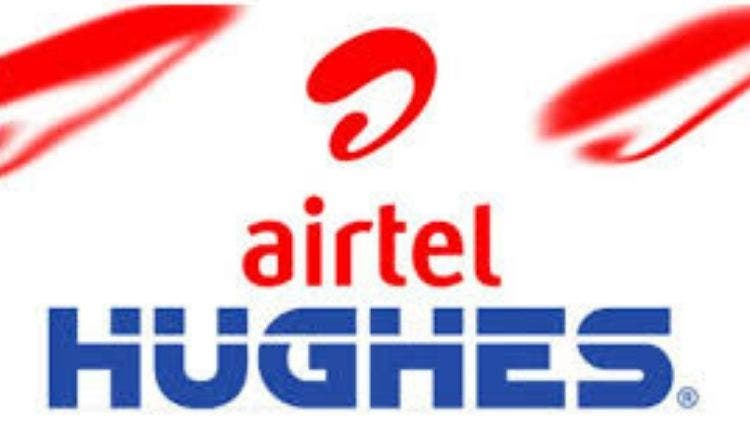 Airtel-Hughes-To-Combine-India-VSAT-Operations-Companies-Business-DKODING