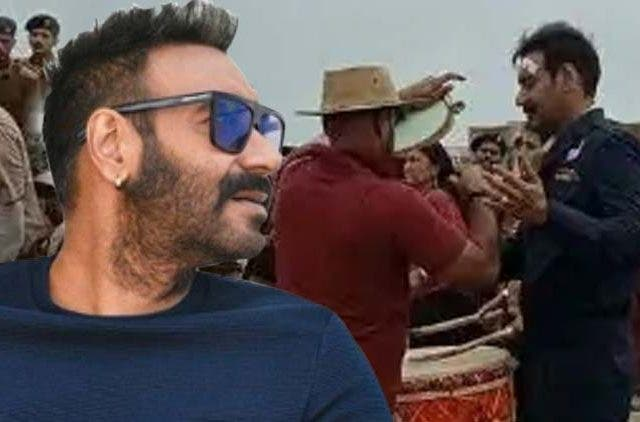 Ajay-Devgn-First-Look-From-Bhuj-Entertainment-Bollywood-DKODING