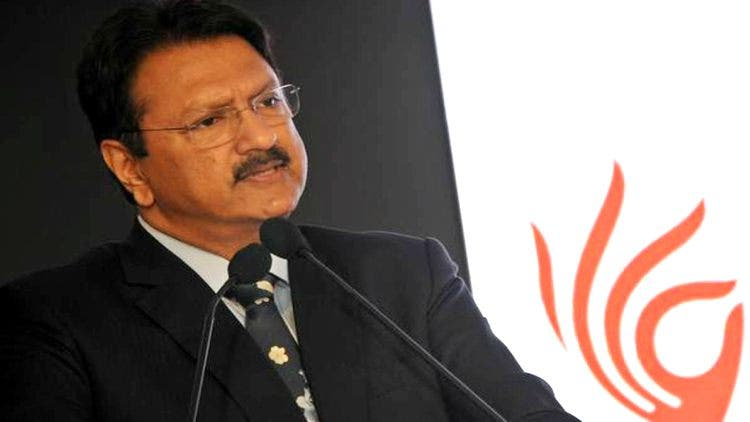 Ajay-Piramal-Chairman-Capital-Companies-Business-DKODING
