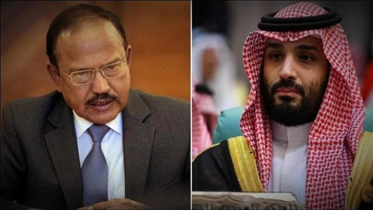 Ajit Doval Meet Abu Dhabi, Sheikh Mohamed Bin Zayed Global DKODING