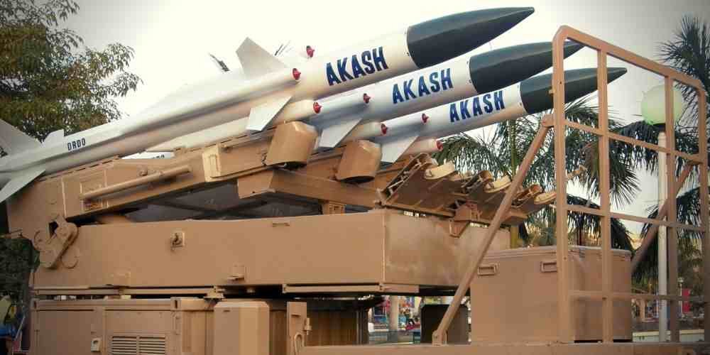 Akash-Missile-Project-For-Air-Force-More-News-DKODING