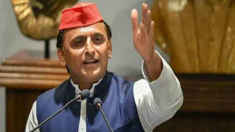 Akhilesh-Yadav-Asks-If-SP-BSP-Alliance-mahamilawat-Then-whats-NDA-Politics-India-DKODING