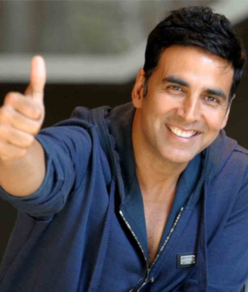 Akshay Kumar Poor to rich DKODING