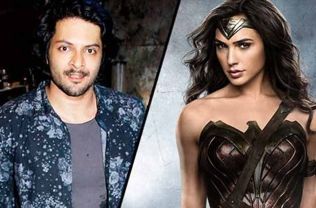Ali Fazal-Gal Gadot-Death on the Nile-Bollywood-Entertainment-DKODING