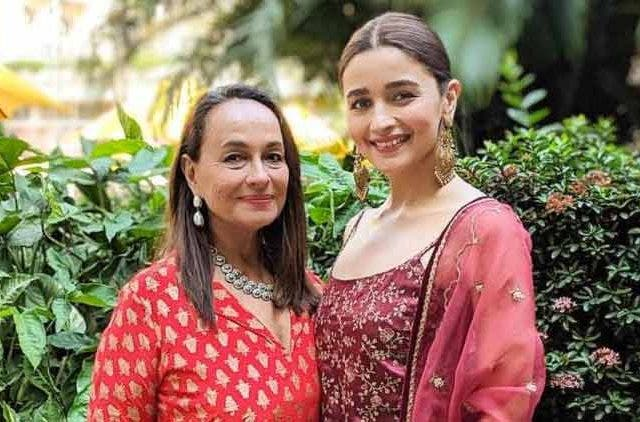 ALia Bhatt's mother Bollywood DKODING