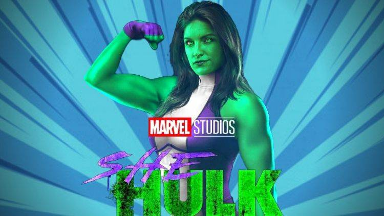 Battle Of The Bries – GLOW Star As She-Hulk In Captain Marvel 2