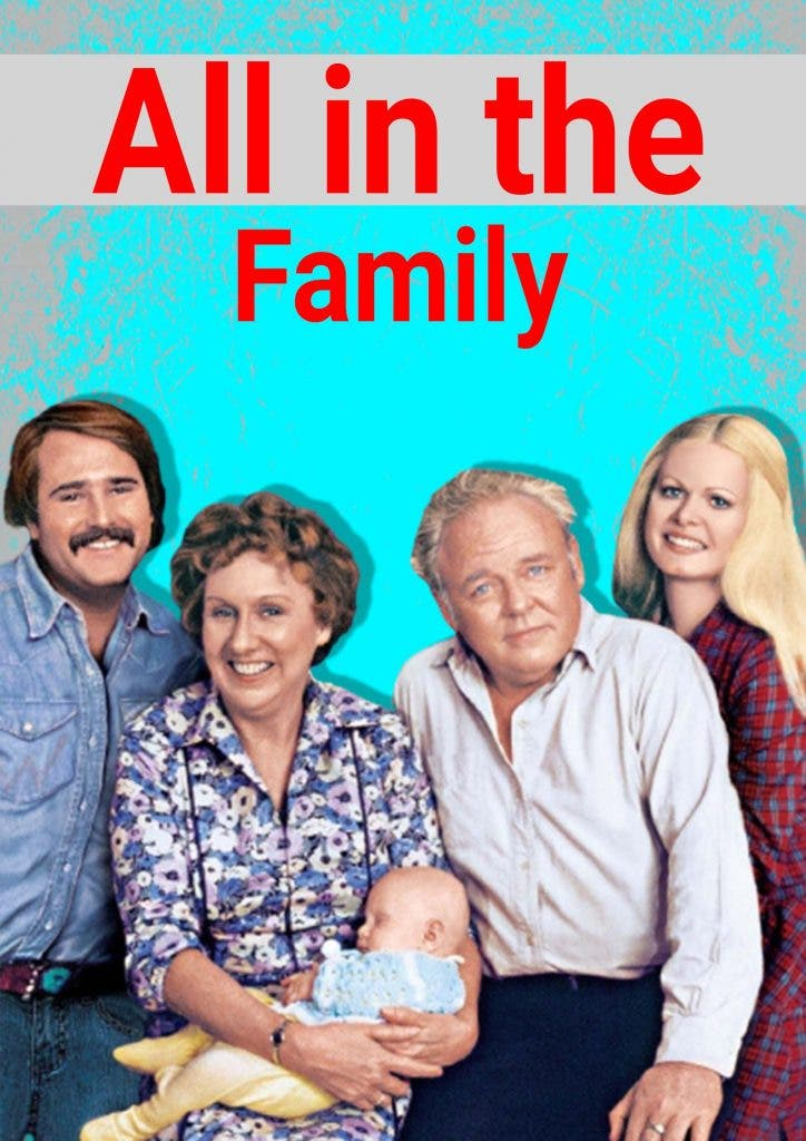 All In The Family season 10