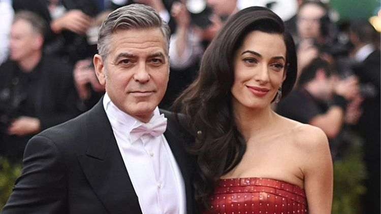 George Clooney To Direct & Star in Netflix