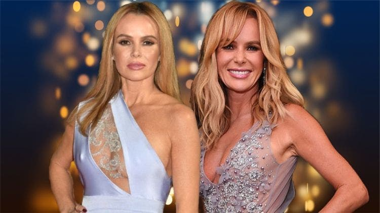 Nothing To Do Under Quarantine: Amanda Holden Raises The Bar On How To Take Out The Trash