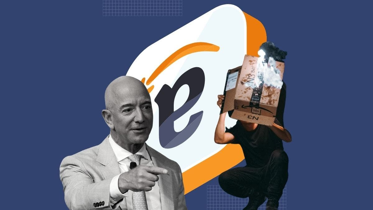 Amazon unhappy about Future-Reliance Deal
