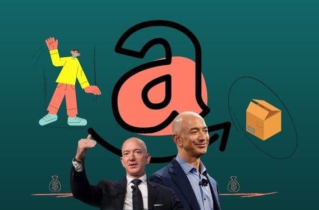 Amazon and Jeff Bezos response to Coronavirus
