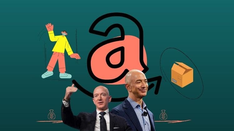 Amazon Had Only One Prime Member During Covid-19 — Jeff Bezos