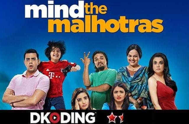 Amazon-Prime-Original-Series-Review-Mind-The-Malhotras-Hollywood-Entertainment-DKODING