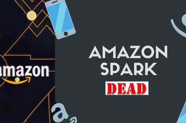 Amazon-Spark-Dead-From-Instagram-Video-DKODING