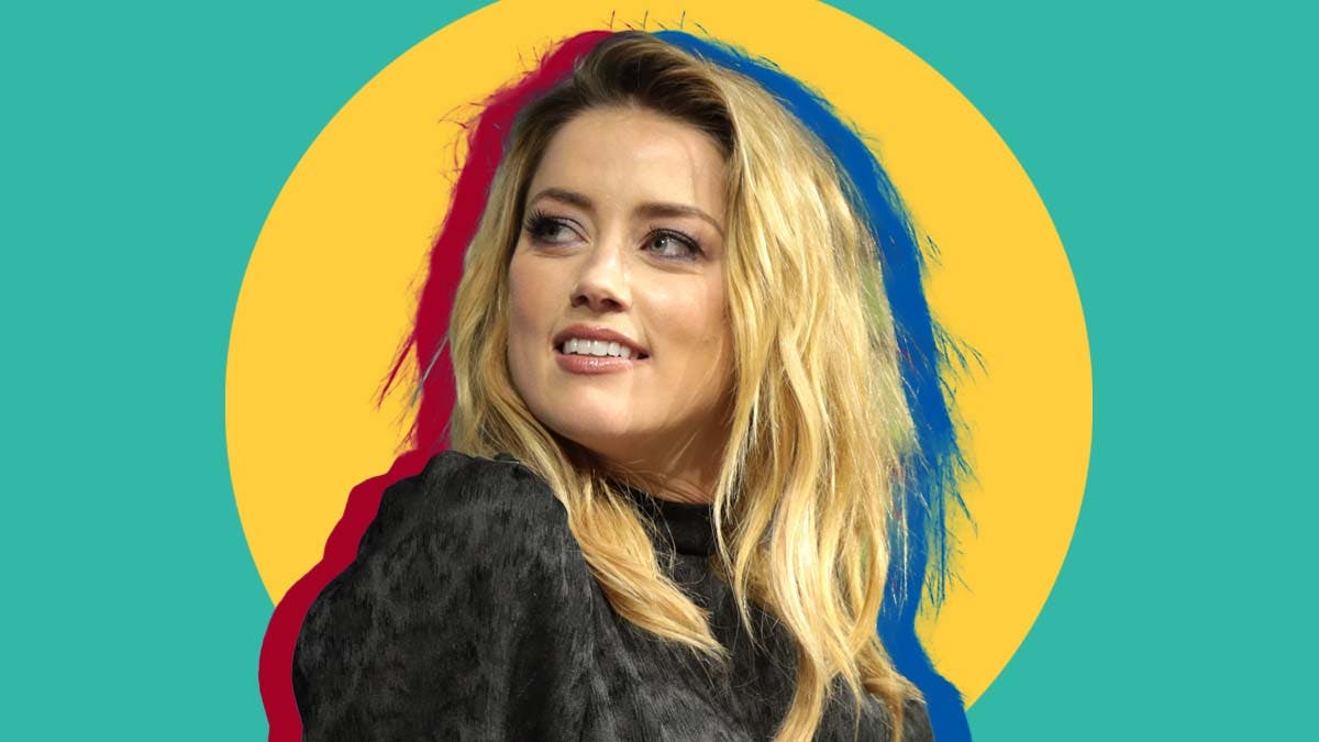 Amber Heard is feeling ashamed after getting fired from 'Aquaman 2'