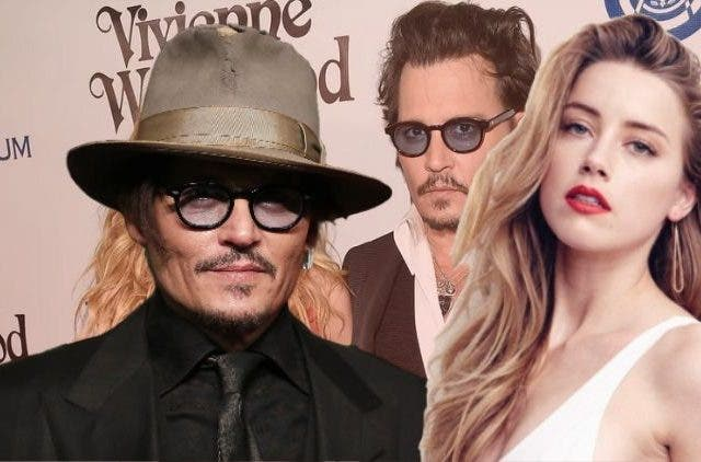 The reality of Amber and Johnny Depp's relationship