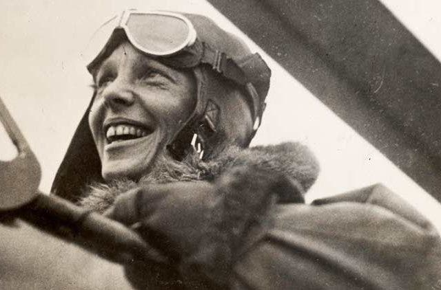 Amelia-Earhart-Plane-To-Be-Found-NewsShot-DKODING