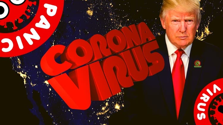 Is Complete Lockdown Of America The Right Way To Fight Coronavirus?