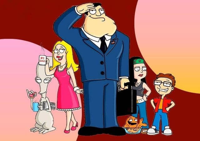 crazy 'American Dad' fan theories