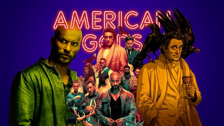 American Gods Season 3 Announced: This Is What Fans Can Expect
