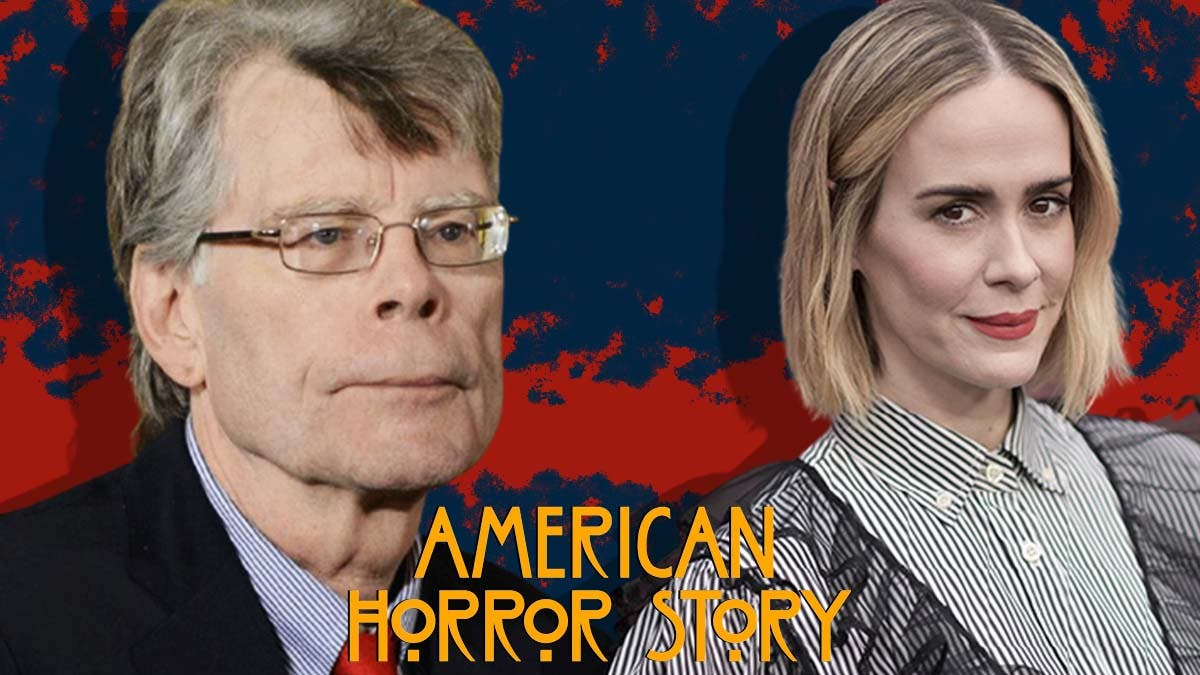 Netflix may soon get its own Stephen King horror flick