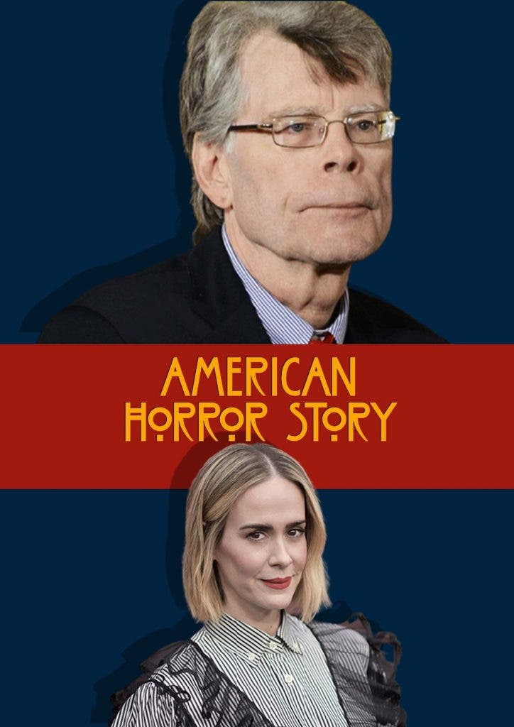 American Horror Story boss teams up with Netflix