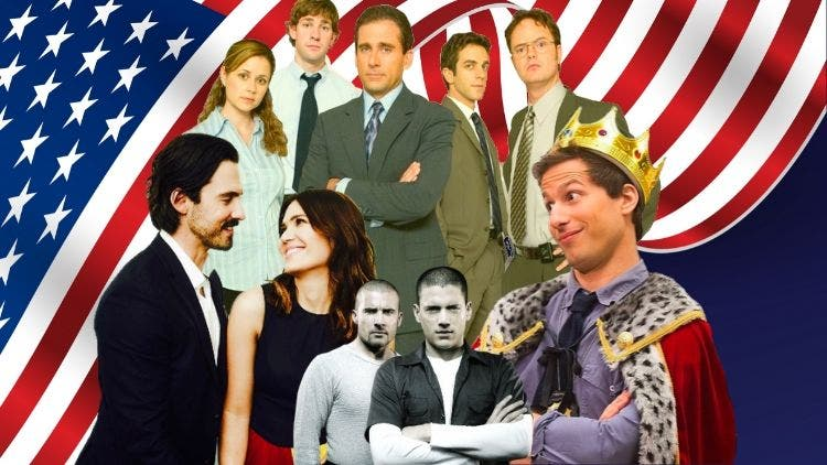 Beg, Borrow, Steal: Content Scarcity And How American TV Is Dealing With It
