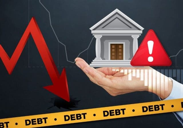 America's Debt Disaster
