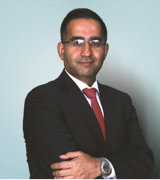 Amit Chadha takes charge as CEO & MD of L&T Technology Services