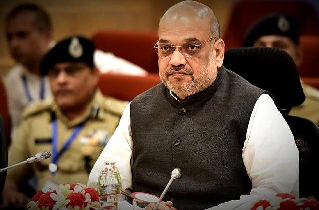 Amit-Shah-Central-Schemes-India-Politics-DKODING