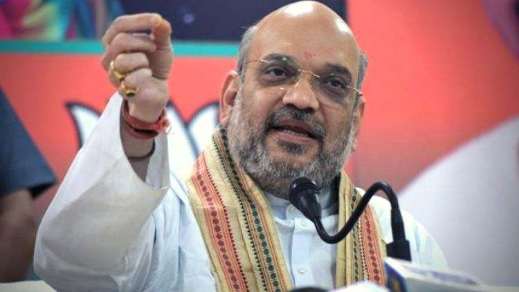 Amit-Shah-To-Chair-High-Level-Meeting-Goa-India-Politics-DKODING
